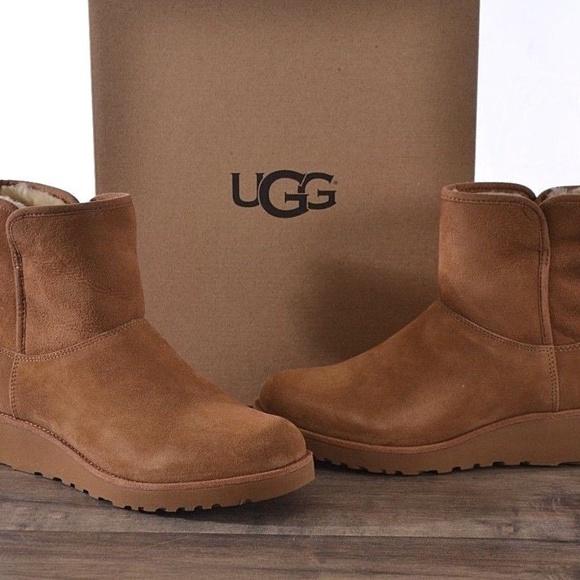 UGG Women's Kristin Winter Boots Boutique